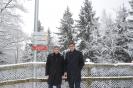 Dr. Serdar Kalayci in Vorarlberg